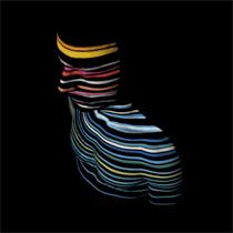 Aucan - Black Rainbow Remixes