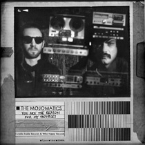 The Mojomatics - You Are The Reason For My Troubles