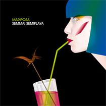 Mariposa - Semmai Semiplaya