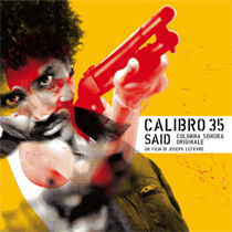 Calibro 35 – Said