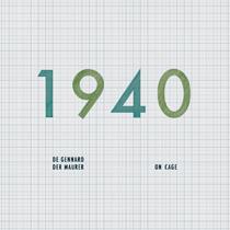 De Gennaro Der Maurer - 1940