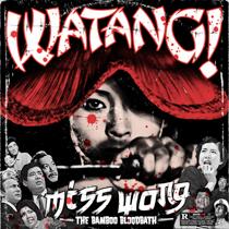 Watang! - Miss Wong