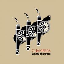 Chambers - La Guerra Dei Trent'anni