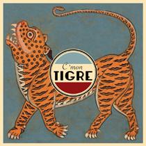 C'mon Tigre - C'mon Tigre