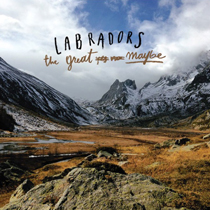 Labradors - The Great Maybe