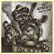 The Gutbuckets - Gasfire Rag
