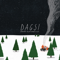 Dags! - Snowed In / Stormed Out