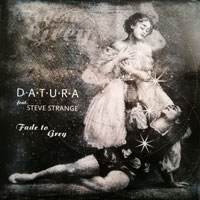 DATURA feat. Steve Strange - Fade To Grey