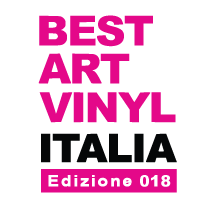 Best Art Vinyl Italia Logo