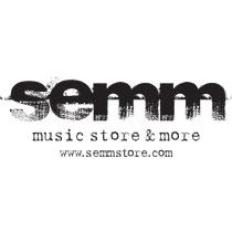 Semm Music Store & More Logo