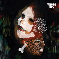 Fringe Society - Youngblood