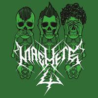 Machete Crew - Machete Mixtape 4