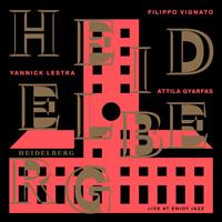 Filippo Vignato - Heidelberg Live (At Enjoy Jazz)